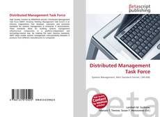 Bookcover of Distributed Management Task Force