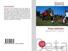Обложка Patsy Gallacher