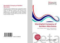 Обложка Worshipful Company of Builders Merchants