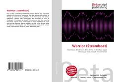 Bookcover of Warrior (Steamboat)