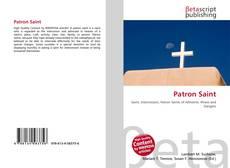 Bookcover of Patron Saint