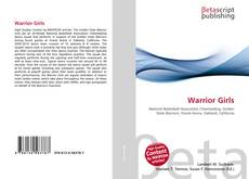 Bookcover of Warrior Girls