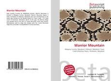 Bookcover of Warrior Mountain