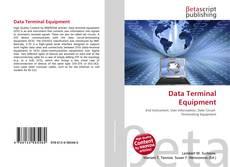 Data Terminal Equipment kitap kapağı