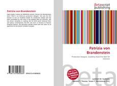 Portada del libro de Patrizia von Brandenstein