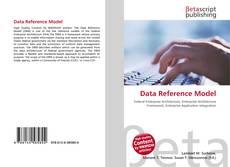 Data Reference Model的封面