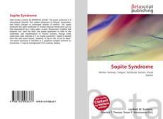Обложка Sopite Syndrome