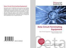 Copertina di Data Circuit-Terminating Equipment