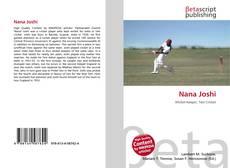 Couverture de Nana Joshi