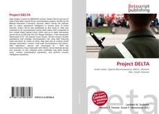 Bookcover of Project DELTA