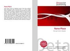 Nana Plaza kitap kapağı