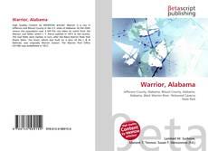 Warrior, Alabama kitap kapağı
