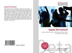 Couverture de Sopot Hit Festival
