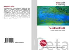 Buchcover von Nanabhai Bhatt