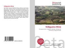 Vidigueira Wine的封面