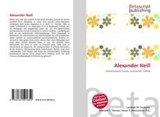 Bookcover of Alexander Neill