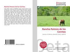 Buchcover von Rancho Potrero de los Cerritos