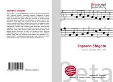 Borítókép a  Soprano Sfogato - hoz