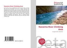 Couverture de Nanaimo River Climbing Area