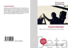 Bookcover of Tactical Bomber