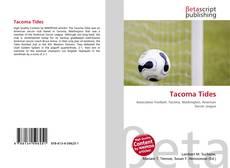 Bookcover of Tacoma Tides