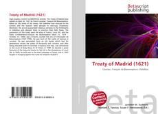 Copertina di Treaty of Madrid (1621)