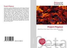 Bookcover of Project Pegasus
