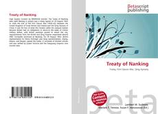 Bookcover of Treaty of Nanking