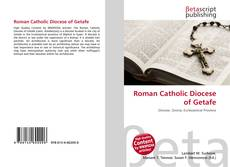Couverture de Roman Catholic Diocese of Getafe