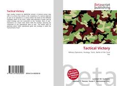 Bookcover of Tactical Victory