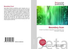 Bookcover of Boundary Scan