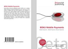 Bookcover of BOKU Mobile Payments