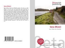 Borítókép a  Sora (River) - hoz