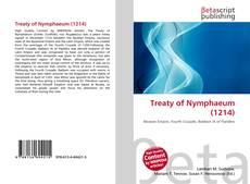 Обложка Treaty of Nymphaeum (1214)
