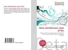 Couverture de Wars and Warriors: Joan of Arc