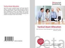 Capa do livro de Tactical Asset Allocation