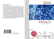 Buchcover von Nanchang J-12