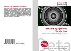 Copertina di Tactical Engagement Simulation