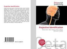 Buchcover von Projective Identification