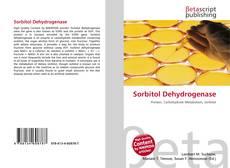 Buchcover von Sorbitol Dehydrogenase