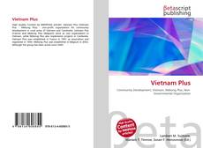 Bookcover of Vietnam Plus