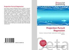 Bookcover of Projection Pursuit Regression