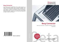 Обложка Berg Connector