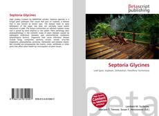 Bookcover of Septoria Glycines
