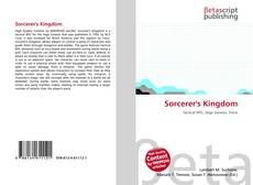 Bookcover of Sorcerer's Kingdom