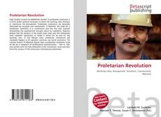 Bookcover of Proletarian Revolution