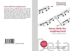 Nancy (With the Laughing Face) kitap kapağı