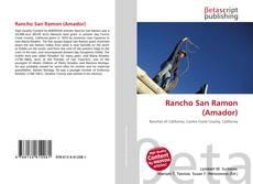 Buchcover von Rancho San Ramon (Amador)