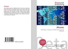 Buchcover von ATunes