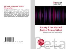 Bookcover of Sorcery & the Mystical Gate of Reincarnation